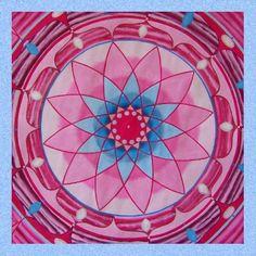 Mandalas by Vlatka Kelc: Mandala gallery