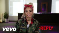 Pia Mia - ASK:REPLY  Pia Mia answers fan questions in this exclusive ASK:REPLY! Get the Vevo App! http://smarturl.it/vevoapps  http://facebook.com/vevo http://twitter.com/vevo http://instagram.com/vevo http://vevo.tumblr.com  http://vevo.ly/vnu9eJ    Read post here : https://www.fattaroligt.se/pia-mia-askreply/   Visit www.fattaroligt.se for more.