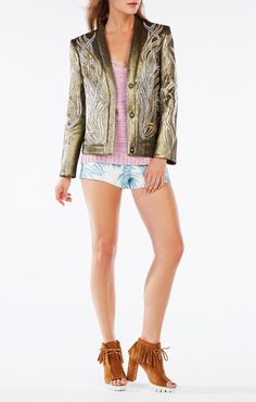 Runway Channing Jacket | Fashion for tall women | tall clothing | tall style | tall ootd | long arms | tall clothes