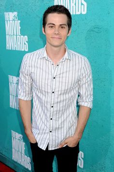 Dylan O'brien Cast in Upcoming Comedy