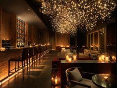 91 Best Restaurant Lighting Images
