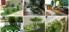 The Top 14 Garden Design to Make the Best of Your Outdoor Place
