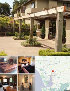 L'hotel mette a disposizione camere non fumatori. Tra le dotazioni di tutte le camere figurano set per la preparazione di tè/caffè e WiFi.