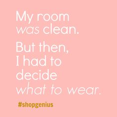 It's a daily struggle.