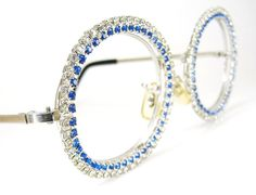 bling eyeglasses