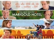 The Best Exotic Marigold Hotel is a wonderful film full of wit, pathos, and profound observations about the human condition.
