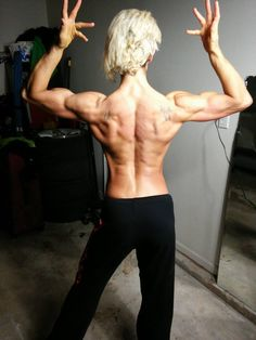 1000+ images about Da Back on Pinterest   Back muscles
