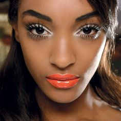 Lovely Jourdan Dunn