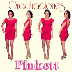 #Graduaciones #Pinkett!