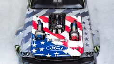 Ken Block's Hoonicorn Mustang Love the Hoonicorn! – Cyber Pirat Ken Block's Hoonicorn Mustang Love the Hoonicorn! Ken Block's Hoonicorn Mustang Love the Hoonicorn! Ken Block, Ford Mustangs, Bmw E36, Mustang Drift, Shelby Mustang, E36 Coupe, Automobile, Classic Mustang, Drifting Cars