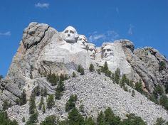 Mt. Rushmore - SD