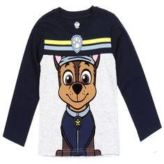 Little Boys Animal Lover Dog Paw Cotton Short Sleeve Tee Shirt Size 2-6