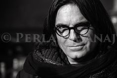Renato Zero - Photo Perla Hasanaj