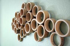 """""""Bamboo Clouds"""" by Janna Tidwell"""