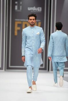 bollywood blue qurta for wedding, party To get it or ethnicdia com is part of Mens kurta designs - Mens Indian Wear, Mens Ethnic Wear, Indian Groom Wear, Indian Men Fashion, Mens Fashion Suits, Wedding Kurta For Men, Wedding Dresses Men Indian, Wedding Dress Men, Wedding Gifts
