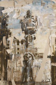 KOSHLYAKOV, VALERY (B. 1962) The Fountain