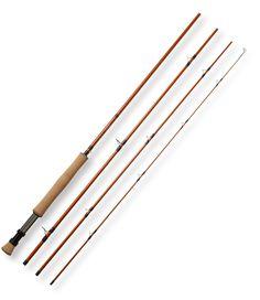 Apex Four-Piece Fly Rod