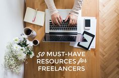 50 Tools you need to get your Freelance Business Started
