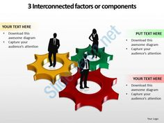 3 interconnected factors or components ppt slides templates infographics images 1121 Slide01