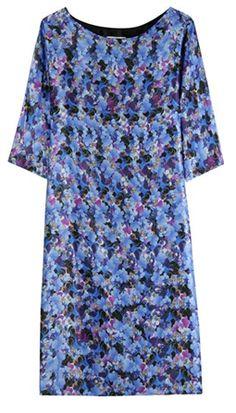 Moe Dress by ERDEM @girlmeetsdress  Pin to Win your dream dress from girlmeetsdress.com! #wingirlmeetsdress