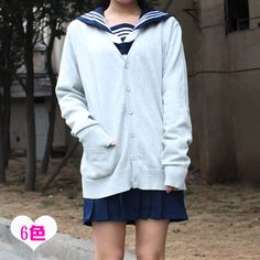 Cheap Cardigans on Sale at Bargain Price, Buy Quality cosplay lens, cosplay halloween, sweater wrap from China cosplay lens Suppliers at Aliexpress.com:1,NO.: V-neck cardigan sweater 2,Sleeve Style:Regular 3,Wool:Thin Wool 4,Thickness:Standard 5,japan school sweater Style:Cute/Japan school sweater/JK uniforms/cardigan knitted sweater