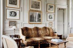 Panther Sofa