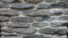 CottageStone Blumone GT, voegkleur Sabbia. Wandbekleding met een zeer exclusieve uitstraling.