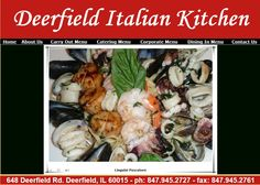 Maestro Seafood & Grill in Northbrook, IL. Special tip: Ask for ...