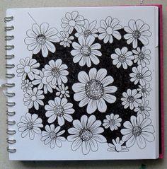 Daisy Doodle 2 | Jeni Chesney via Flickr