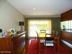 Moradia T4, como nova, Moreira da Maia - Aeroporto | Imovirtual Decor, Furniture, Conference Room, Room, Table, Home Decor, Conference Room Table
