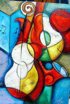 Instrumentos - Lilian Zampol