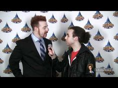 What's The Haps- John Cena, HHH, & Sheamus talk Wrestlemania 29