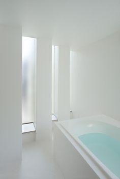 House in Muko by FujiwaraMuro Architects