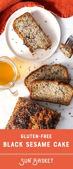 Toasted sesame oil plays backup in this deeply satisfying, intensely flavored gluten-free snack cake recipe. Gluten Free Snacks, Gluten Free Recipes, Gluten Free Living, Sesame Oil, Tea Cakes, Whole 30 Recipes, Glutenfree, Plays, Foodies
