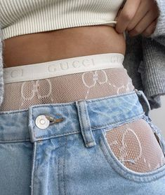 Gucci Outfits, Fashion Outfits, Fashion Moda, Womens Fashion, Mode Instagram, White Tights, Tights Outfit, Mode Streetwear, Cute Casual Outfits