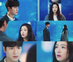 Legend of the blue sea, Lee min ho, Jun ji hyun, jeon ji hyun, korean drama 2016