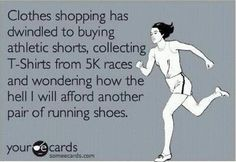 pretty much, replace 5K with 1/2 marathon.