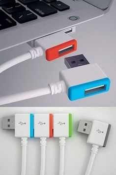 Cool Gizmos And Gadgets (ShaanHaider.com)  .... wow, I could use these....