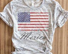 Of July Womens: Merica shirt Merica Shirts Fourth of July shirts Fourth of - Trend Women Fashion Fourth Of July Shirts, 4th Of July Outfits, Holiday Outfits, Summer Outfits, Merica Shirt, Patriotic Outfit, Jackets For Women, Clothes For Women, Casual Tops For Women