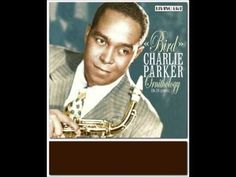 Charlie Parker - Six of the best