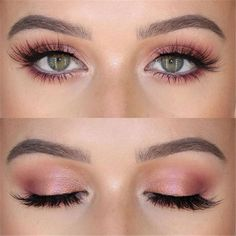 50 Gorgeous Blue Eye Makeup Looks For Day And Evening 2019 – Page 28 of 50 – Makeup is art Rose Gold Makeup, Blue Eye Makeup, Skin Makeup, Daytime Eye Makeup, Day Eye Makeup, Pink Eyeshadow, Eyeshadow Makeup, Eyeshadow Palette, Eyeshadow Tips