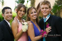 How to Prepare for Prom? http://limosandmorellc.com/how-to-prepare-for-prom/