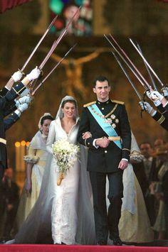 Crown Prince Felipe and Crown Princess Letizia of Spain - Google Search