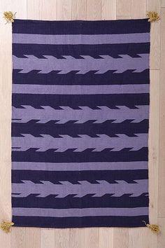 Magical Thinking Arrow-Stripe Rug