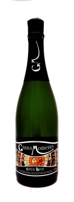 Grans moments cava! Very nice! Wines at home