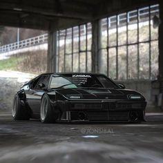 BMW M1..