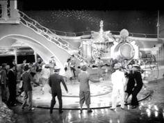 "▶ Fred Astaire, George Burns & Gracie Allen in ""Stiff Upper Lip"" from the movie  Damsel in Distress"