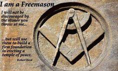I am a Freemason