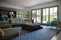 house layout - Eric Olsen Designs