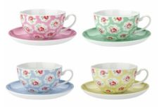 Cups and Saucers from Cath Kidston